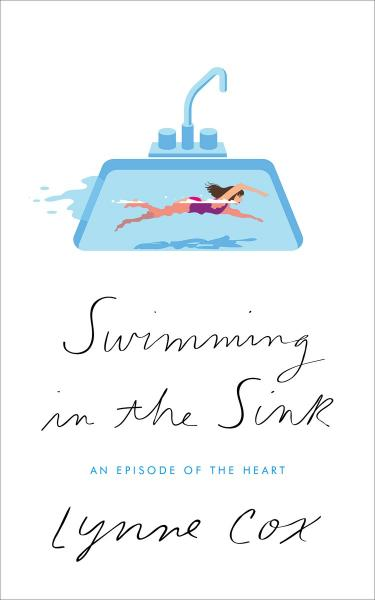 Image result for swimming in the sink lynne cox