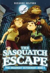 Sasquatch Escape, Suzanne Selfors